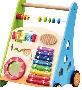 Pull Along & Walker Toys