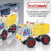 Construction & Toys Kits