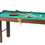Pool & Snooker Tables