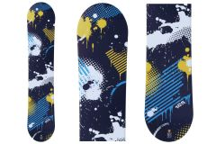 Tigris Junior Boys Snowboard 125cm