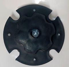Drive wheel adapter