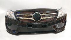 Front bumper 815 825 835