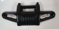 Front bumper 618