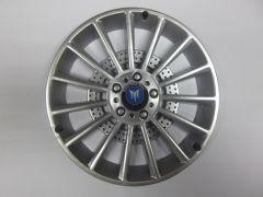 Hubcap wheel cover