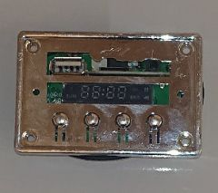 Sound Card HL328