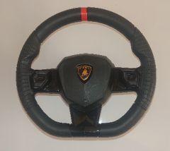 Steering wheel for HL328