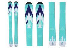 Tigris Junior Unisex Ski 120cm