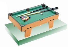 Kids' Small Tabletop Pool Game
