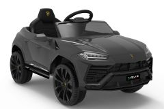 12V Licensed Lamborghini Urus Ride On Car Black