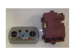 Remote Control and control box