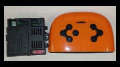 Remote Control and Control Box HJ5555