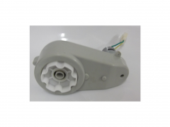 Motor and Gearbox RH with cable
