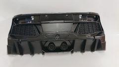 Rear bumper BBH1188