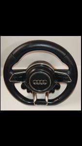 Steering wheel for HL1818