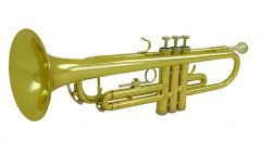 Vivace Trumpet by Fortissimo